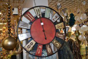 Uret her er fra Interiørhuset Sverige