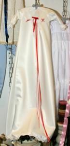 Dåbskjoler